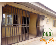 Executive 2 Nos 3 B/R Bungalow in Magboro