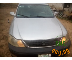 2002 Avalon for Sale in PH