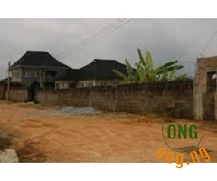 Estate Land for Sale