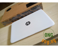 Hp Stream Notebook Intel PC
