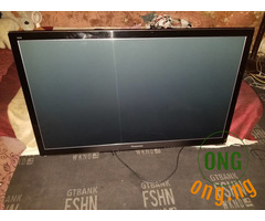 48 inches Panasonic smart TV