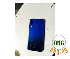 5 months used infinix s4