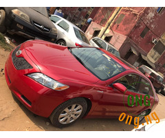 Direct Camry 07 Hybrid for sale 2.400,000