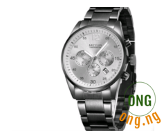 Megir wristwatch