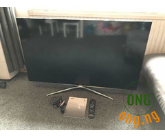 SAMSUNG 50 INCH LED 3D SMART TV