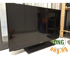 SAMSUNG 40 INCH LED TV