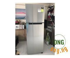 Sparkling foreign used Refrigerator