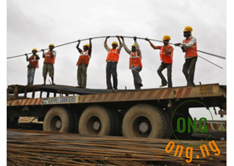 WE ARE PROFESSIONAL SUPPLIERS OF BUILDING MATERIALS