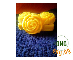 Organic Chew bath soap