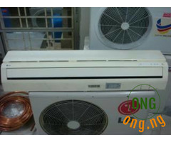 4 HP lg air conditioner