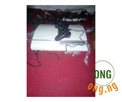New Sony PS3 Console