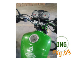 Buy Sonlink SL200-8 Motorcycle