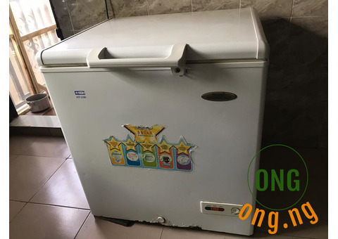 Thermocool Freezer best deal