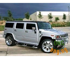 2006 hummer h3 for sale in town