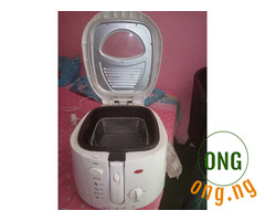 Philips Deep fryer