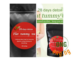 Flat Tummy Shaping Tea