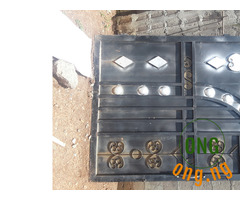 Gate for sales