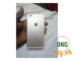 IPhone 6s for sale and you will not regret of buying it