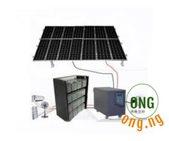 N150,000 Complete solar system in nigeria- cheap price