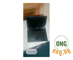 Laptop compter