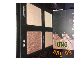 Four in one flawless ivy glow kit