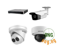 Cctv camera installation in Lagos and oyo state