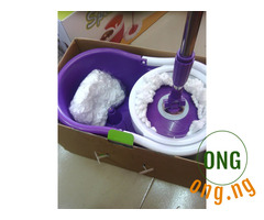 Cleaning materials wholesale