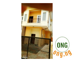 4 BEDROOM DUPLEX IN LEKKI FOR SALE