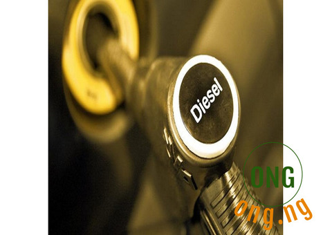 Diesel Fuel for sale at Affordable price