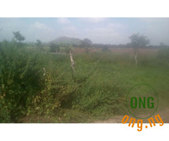 LAND AVAILABLE FOR SALE AT GWAGWALADA