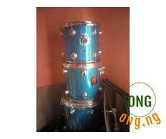 Virgin Drum
