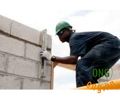 HIRE A PROFESSIONAL MASON/BRICKLAYER