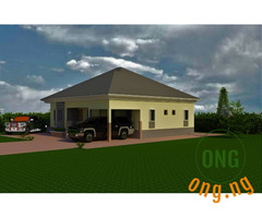 450SQM LAND AT GRA WARRI DELTA STATE,
