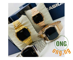 Quality men's watches