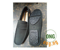 Men's Designer Driver Shoes Collection