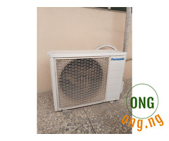 Panasonic Air Conditioner 1.5 HP