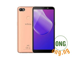 Infinix hot 6 pro for sale
