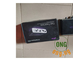 Avid Pro Tools Soundcard for Sale