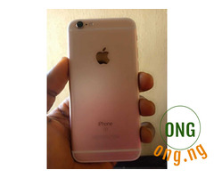 Apple iPhone 6s 64gb 2gb ram
