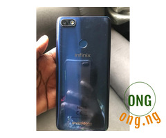 Infinix note 5 for sale