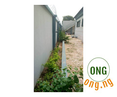 Self contained apartment in Ikorodu to let