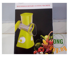 Rotary multi functional Vegetable and fruit blender