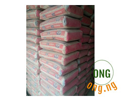 Enjoy the discount on the quality of Dangote3xcement