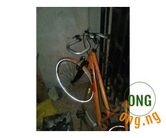 Bicycle sport size 28