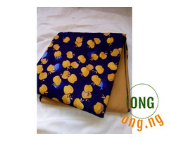 Quality Plain and Pattern Fabric