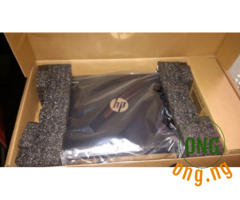 HP PC laptop computer