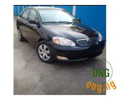 Direct Toks 2006 Toyota Corolla LE For Sale