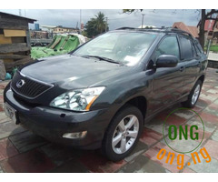 Tokumbo Lexus RX330 2006 Model For Sale