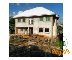 5 bedroom duplex for sale in Abuja