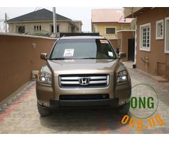 2006 Honda Pilot For Sale